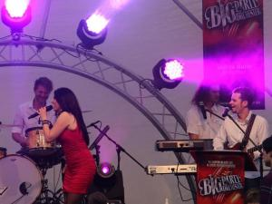 Big Party Band - Stadtfest
