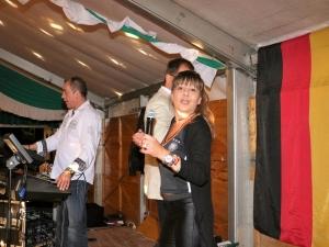Duo Kappa Nu spielt Club / Disco, Firmenjubiläum / Betriebsfeier, Geburtstag, Hochzeit, Kirche / Sakral, Sommerfest, Stadtfest, Tanzball / Gala, Trauung, Volksfest / Zeltparty und Weihnachtsfeier