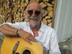 Carlo Haggard spielt Firmenjubiläum / Betriebsfeier, Sommerfest, Geburtstag, Konzert, Vereinsfest