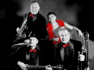 Klaus Hörmann -Band  spielt Club / Disco, Geburtstag, Hochzeit, Tanzball / Gala und Weihnachtsfeier