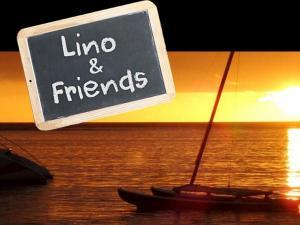 Lino & Friends spielt Club / Disco, Firmenjubiläum / Betriebsfeier, Geburtstag, Hochzeit, Konzert, Sommerfest, Stadtfest, Tanzball / Gala und Weihnachtsfeier