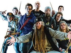 Rebel Musig spielt Club / Disco, Konzert, Open Air / Festival, Sommerfest und Stadtfest