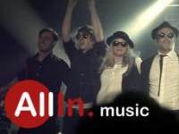 All In - die Partyband