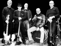 Rock Cover Band  aus Straubing Dingolfing