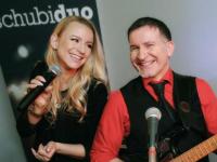 Schubiduo das Duo für anspruchsvolle Musik aus München