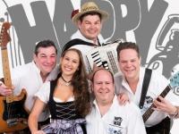 Hochzeit Volksfest Partyband