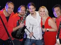 Show+Partyband Mirage aus Landshut