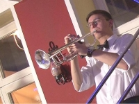 TSJ Alexander Trompete/Banjo