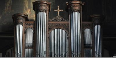 kirchenmusik sakrale musik chor orgel klavier