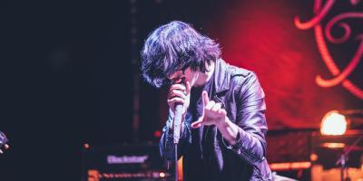 Indie und Punk Rock Bands und Musiker