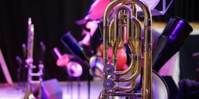 Ska und Brass-Punk Musiker und Bands