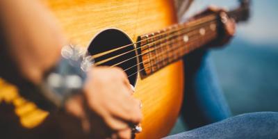 Lead/Rhythmusgitarrist mit Gesang (Frontmaneigenschaften??) gesucht