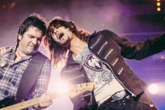 Infos zu Rock-Musiker