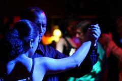 Infos zu Tanzmusikern und Galabands