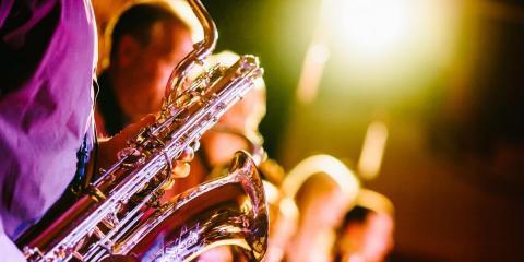 Big Band Bläsergruppe Swing Jazz Funk Pop