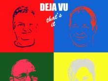 Dejavu Queen Tanzmusik Party Band