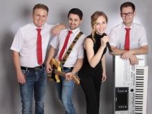 Auf Zack - Party und Hochzeitsband aus Deggendorf