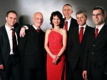 Intakt Gala Band Hochzeitsband Live Band