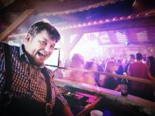 DJ Lucky Luciano
