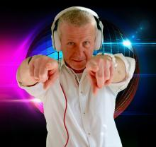 DJ Sven Rudat Rhein Main Hessen