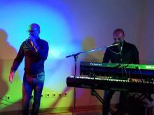 Allround Duo - Iternationale Tnaz und Unterhaltungs Musik