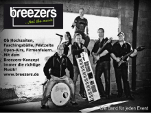 Breezers - Feel the music