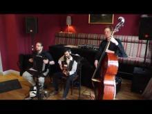 Embedded thumbnail for Oblivion - das Culture Clash Ensemble