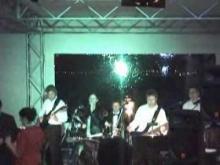 Embedded thumbnail for Nina Falk Band
