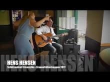 Embedded thumbnail for One Man Band - Hens Hensen