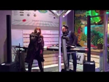 Embedded thumbnail for Entprima Live | Dance-Pop Duo