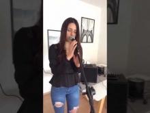 Embedded thumbnail for Sängerin Sarah