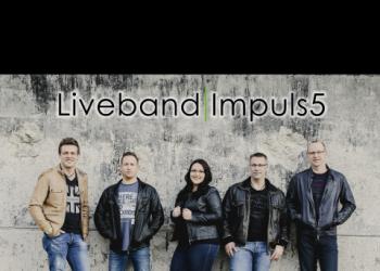 Impuls5 spielt Instrument