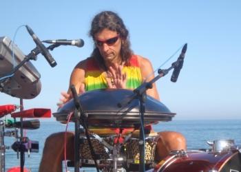 Chiko U, Art & Healing Festival, Marbella/San Pedro