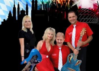 Partyband, Hochzeitsband München
