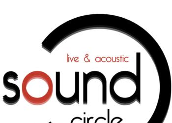Sound Circle spielt Gitarre