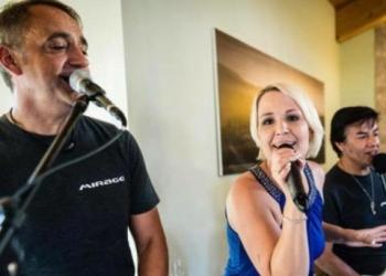 Isa spielt Gesang